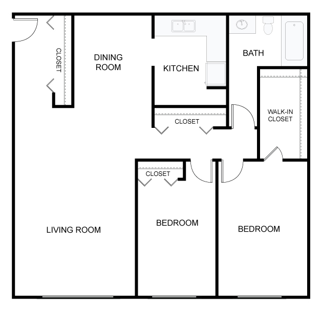 Villagebrook Apartments Carol Stream Il