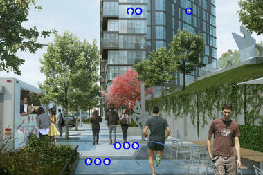 Transit Oriented Development and those who need it most