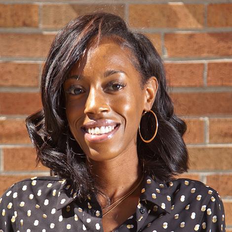 Keisha Leigh
