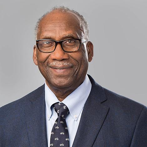 Charles D. Johnson
