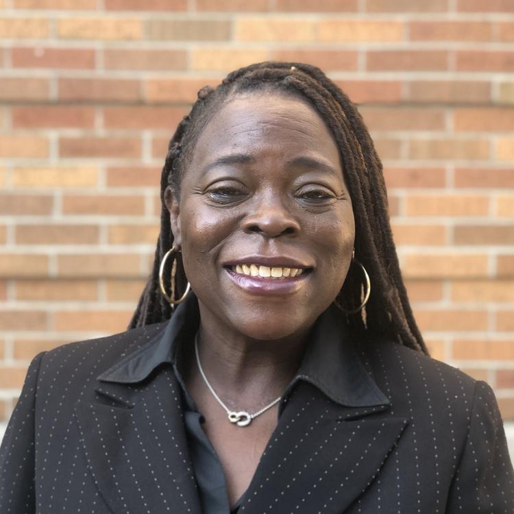 Felicia Johnson
