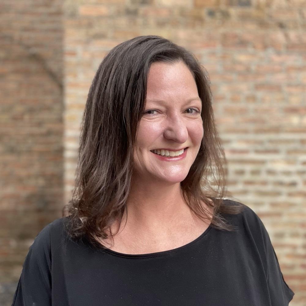 Ann McComb